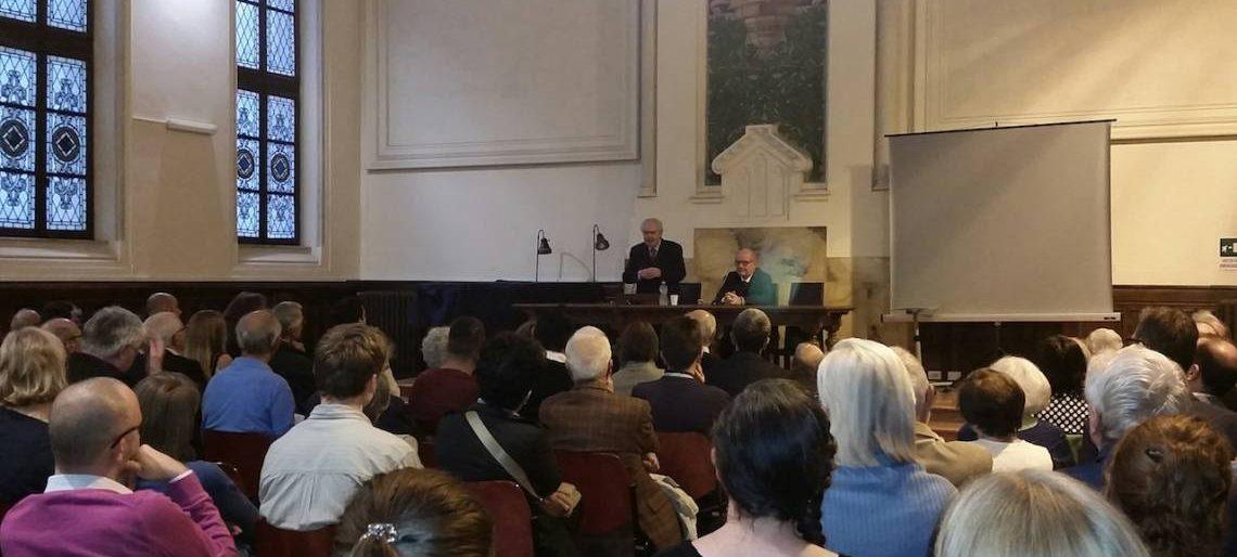 Permalink to: I Seminari della Facoltà Valdese di Teologia
