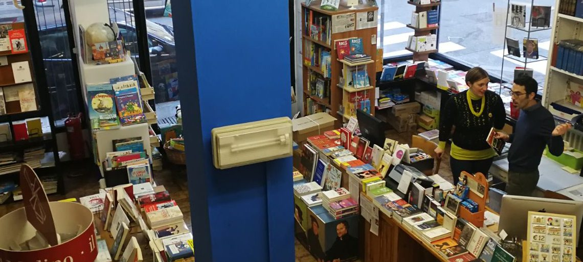 Permalink to: Le presentazioni della Libreria Claudiana
