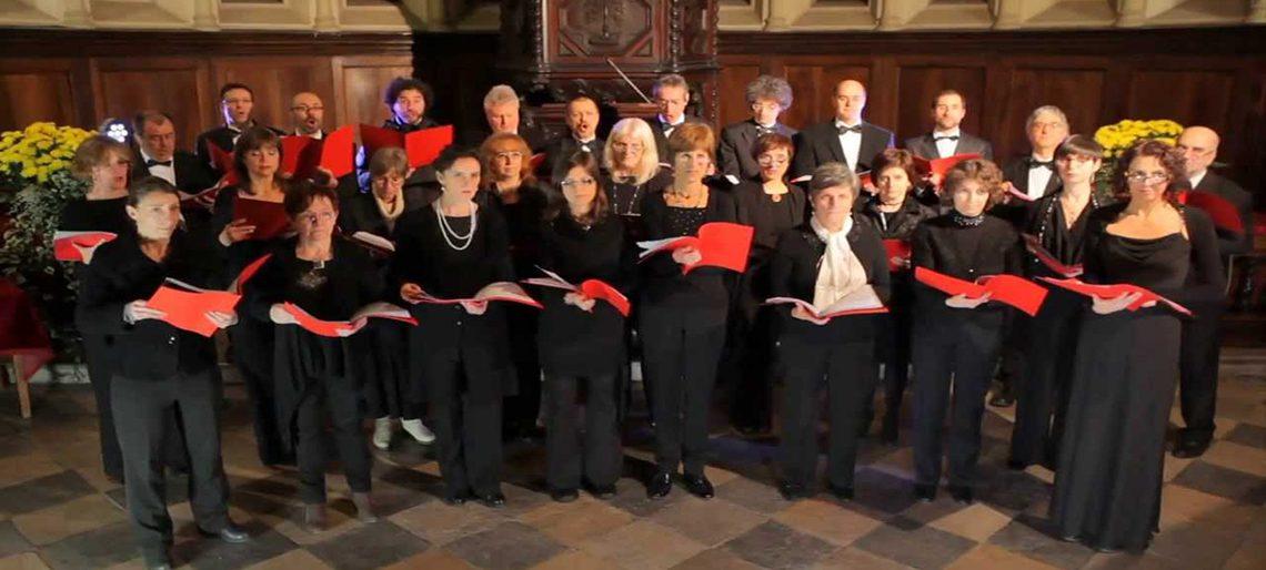 Permalink to: I concerti del Coro Valdese di Torino